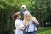 ruolo dei nonni