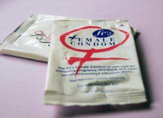 anticoncezionali femminili