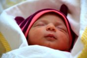 fascia porta neonato