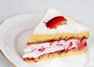 torta vegan