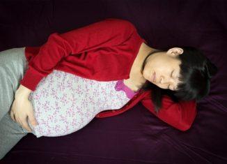 materasso in gravidanza
