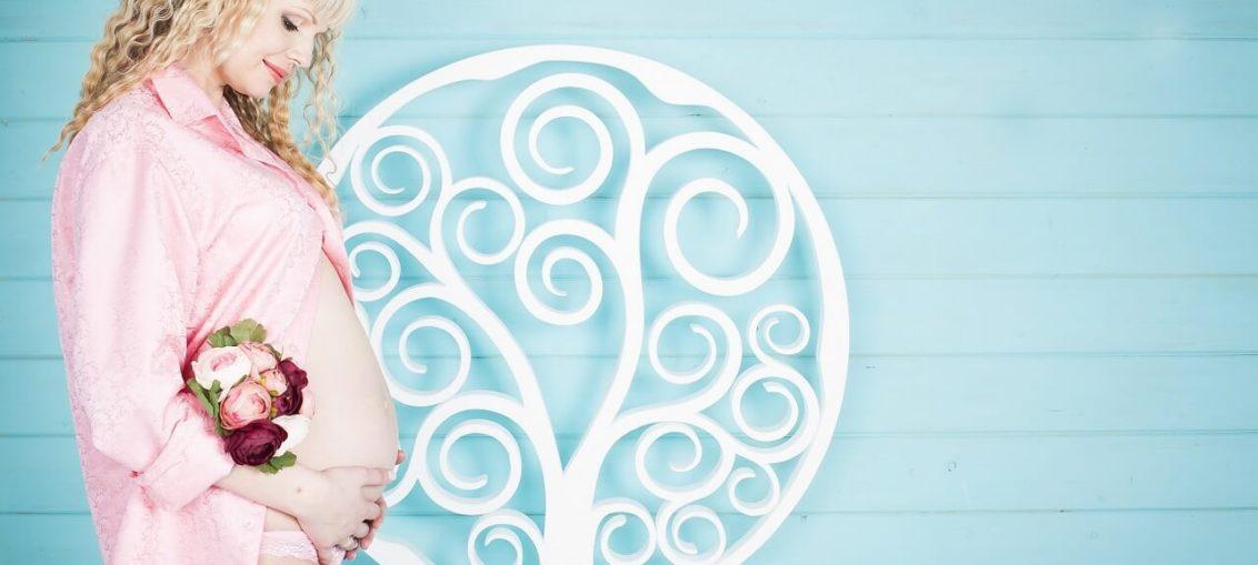 esercizi training autogeno in gravidanza